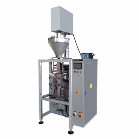 Vertical four side sealed-seal packing machine -volumetric auger